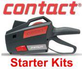 Contact Price Marking Gun, Starter Kits