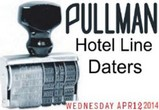 Pullman Special Purpose Daters