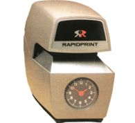 Rapidprint Time & Date