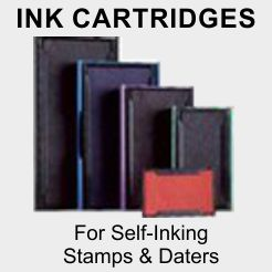 Replacement Ink Cartridges