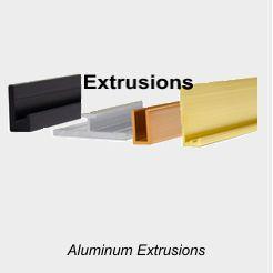 Aluminum Extrusions