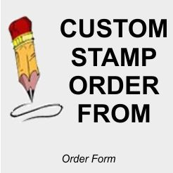 Stamp Ordering Form