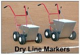 Chalk Line Markers