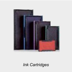 Replacement Ink Pads, Ink Cartridges & Accessories