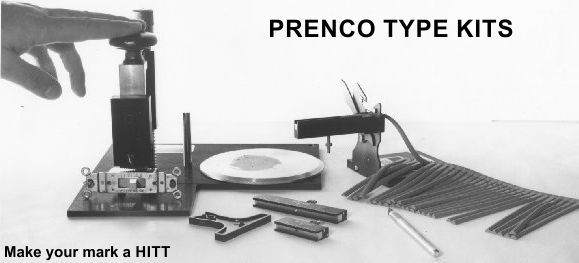 Prenco-Type Sets