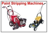 Striping Machines
