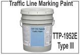 Traffic Marking Paints - Type II