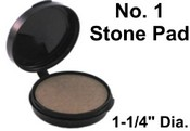 Stone Stamp Pad number 1