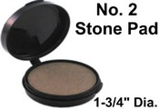 Stone Stamp Pad number 2