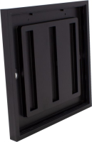 3166 Architectural Plastic Holder