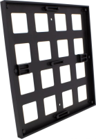 8199 Architectural Plastic Frame