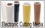 Electric Cutting Media