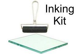 Epoxy Inking Kit