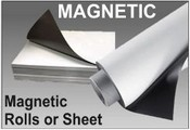 Magnetic Vinly Roll