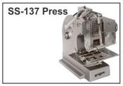 Model 137 Bench Top Press