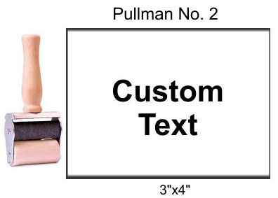 Pullman Speed Roller