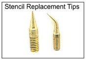 Stencil Cutting Tool