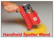 TAP7095 Spotter Hand-Held Wand
