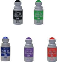 Roll On Bottle of Stamp Ink