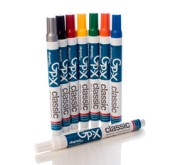 GP-X Orange Classic Markers