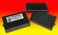 "Fingerprint Pad - 3-1/8""x4-3/8"""