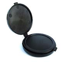 "Fingerprint Pad - 2"" Diameter"